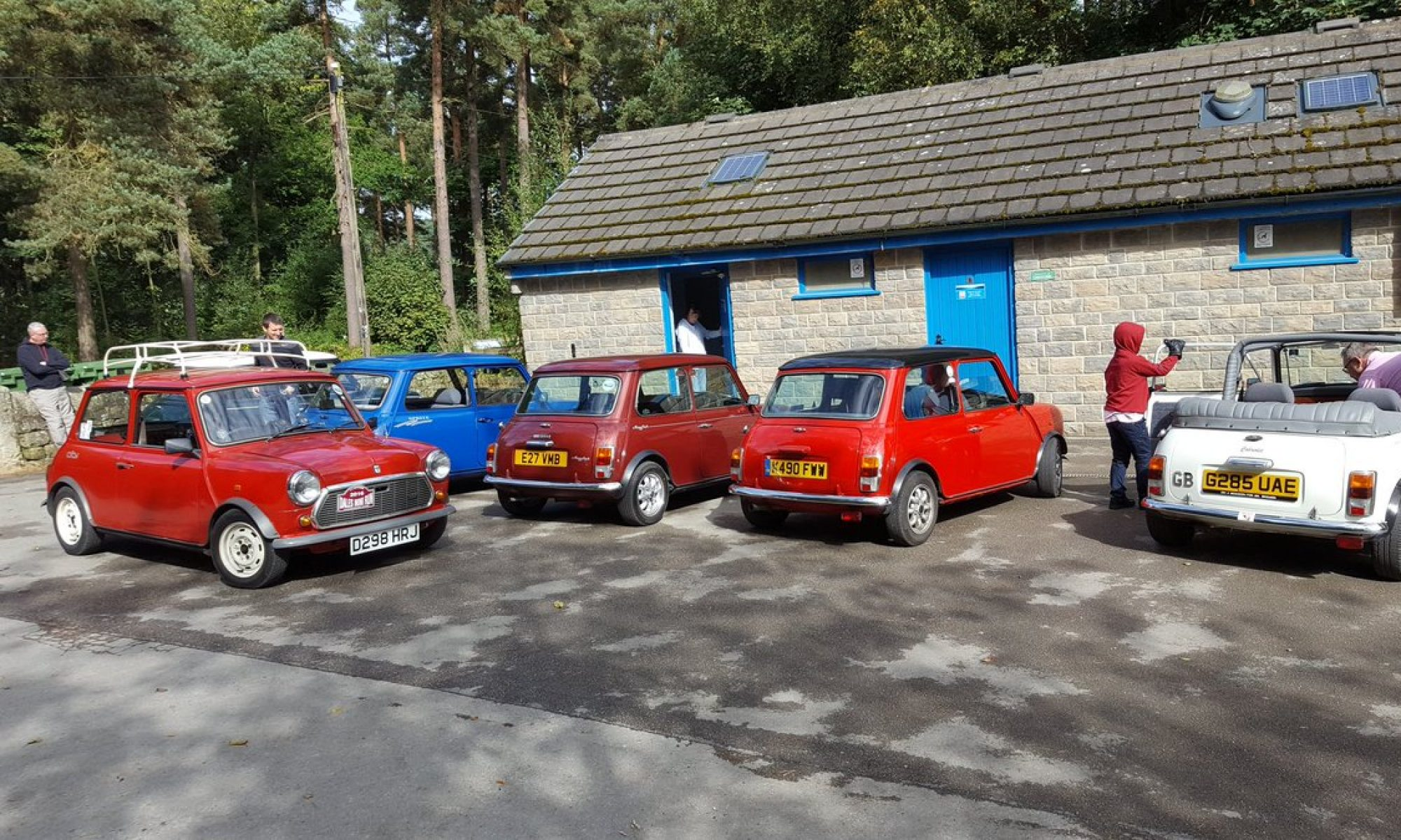 Dales Mini Run
